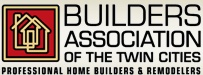 Proud Member of the BATC - Builders Association of the Twin Cities